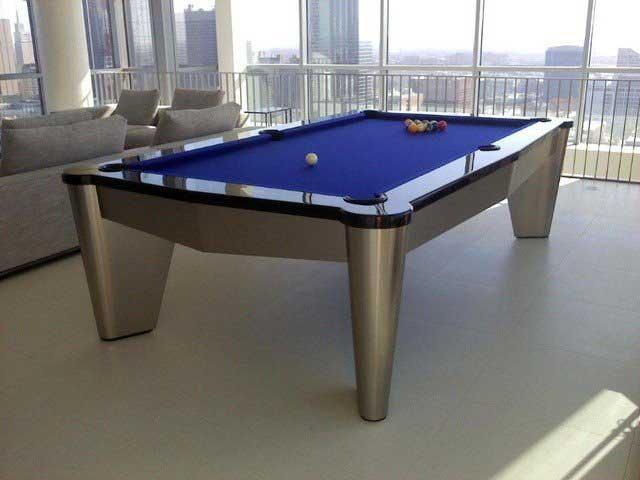 Pool Table Repair Service : Pool table repair services in muncie expert